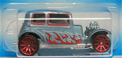 32 Ford Vicky, HotWheels Products