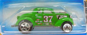 Pass_n_Gasser-Green, HotWheels Products