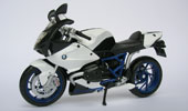 BMW HP2 Sport scale 1:12 motor bike by Maisto