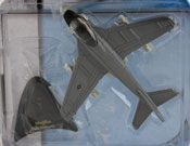 A-6E Intruder, size 4 inch in Grey by Maisto, miniature diecast scale model plane, Maisto Tailwinds